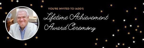 Lifetime Achievement Award Ceremony